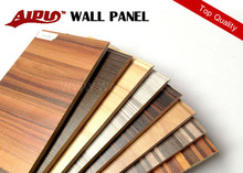 New interior decoration construction materials of mdf wall panel manufacturers