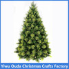 PVC Mixed PE Christmas Tree ,Pine Needle Christmas Tree