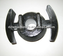 F-800 mud pump valve guide lower
