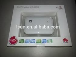 Power Bank Huawei 4g router 42M wifi router Huawei e5730s