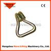 50MM 50000KG Double J Hook Steel Wire Hook