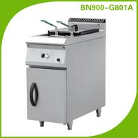(BN900-G801A) 900 combination oven stainless steel kfc equipment,deep fryer,equipments for restaurants