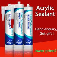 High Performance Acrylic Water Based Glue / Acrylic Adhesive / Acrylic Caulking