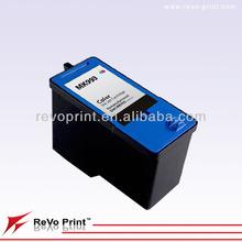 Remanufactured Inkjet Cartridge for Dell MK993