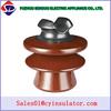 BS stander 11kv high voltage ceramic isolators
