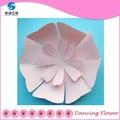 Flores de papel de la boda decoraciones de la pared ( WFAG-39 )