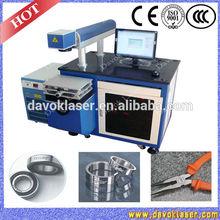 Good quality diode pump Laser Marking Machine DMP-50W