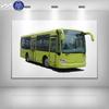 2014 Hot Sale 8m 31 Seats Diesel City Bus