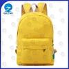 2015 China Factory Korean Canvas Backpack Wholesale