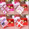 pretty wedding candy paper box
