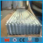 prepainted galvanized corrugated steel panel /wall panel