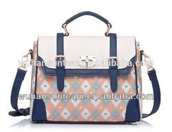 Beautiful fashion ladies leather hand bag