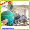 Cost-effective 94% Heating Effciency Full Automatic Gas or Oil-fired Industrial Gas Steam Boiler
