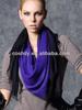 2014 lady cashmere infinity pashmina shawl