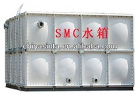 SINTA FRP SMC Combined Water Tank for water storage