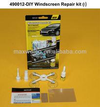 Car Accessories 2015 DIY Car Windscreen / Windshield Repair Kit, Auto Repair Kit Windscreen Repair Kit