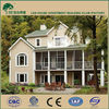 JHTC green and easy construction prefab house