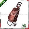 popular stylish travel trolley bags