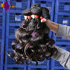cheap virgin brazilian hair bundles, top grade 5a 100% brazilian virgin hair