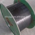 Stahldraht aus altreifen, unverzinkt stahldraht 1. 2mm- 2. 3mm für frühjahr für die bindung