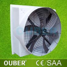 46000 m3/h airflow basement exhaust fan