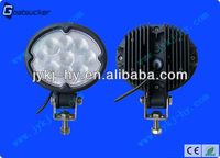 Auto part Cree led IP67 1900lm 27w led work light for toyota prado accessories
