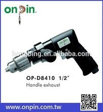 "OP-D8410 (Gear Type) 1/2"" Air Tool Air Drill Hand Tool"