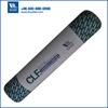 Cross Laminated Film Macromolecule Self-adhesive Waterproofing Material Membrane for Roofing, Basement and underground.