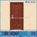 Bg-a9001 puerta principal de madera de diseño/diseño de la puerta/puerta de hierro