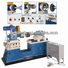 single head metal inner polishing machine