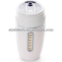shenzhen manufacturer portable car usb steam humidifier