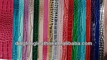 2014 fashion Crocodile leather good quality