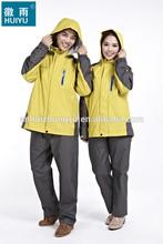 OEM factory snow jacket ski men climbing jacket coat waterproof skiing coat breathable coat can be custom winter jacket
