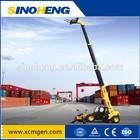 4t Telescopic handlers, Telescopic Forklift XCMG XT680-170