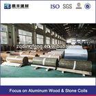 Dingfeng aluminum coil Factory coil aluminum