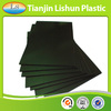 Foldable Customized Thermoforming Black Antistatic PP Hollow Sheets