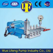 High pressure pump LFB2-S