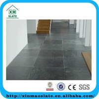 [factory direct] hot sale honed nature slate tiles DB-6060T20RG1C