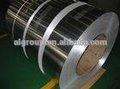 Dc/cc negro de alta calidad de aluminio la cinta con diferentes temperamento y el ancho para prima lámina de la acción