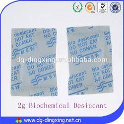free samples,shenzhen best seller,blue silica gel absorbent,DMF free
