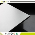 """""""CLEAR"""" Fluorocarbon Paint Fiber Cement Exterior and Interior Decorative Colored Wall Paneling"""