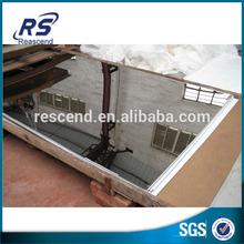 Widely Usage SS 304 Sheet 2B Polish