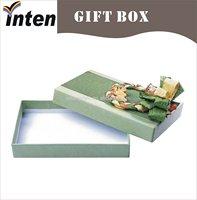 2014 customized design paper box, Cardboard gift box