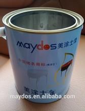 China Top Brand Maydos Polyester Wood Sealer Primer for furniture