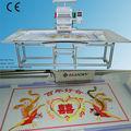 ponto de cadeia pontocruz máquina do bordado de máquina de bordar pontocruz