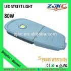 excellent heat disspation modular led street light luminary