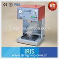instrumento dental nomes de vácuo dental com misturador de velocidade variável