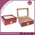 cigarro de regalo cajas de madera