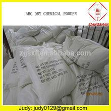 50% ABC dry chemical powder