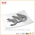 congelés crevette blanche